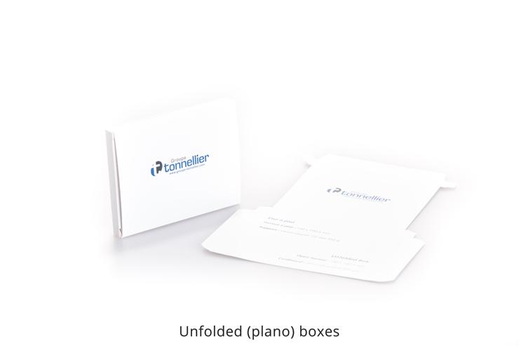 Cardboard products
